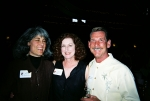 Pat Forthuber (Prestion) Deanna Benson (Middlesworth) and Robert Espindola.